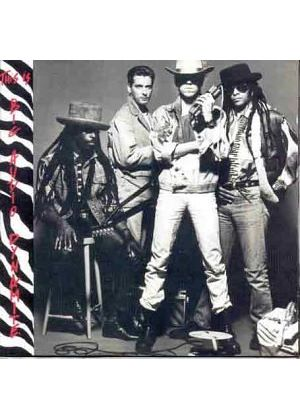 Big Audio Dynamite - This Is Big Audio Dynamite (Music CD)