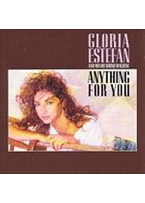 Gloria Estefan - Anything For You (Music CD)
