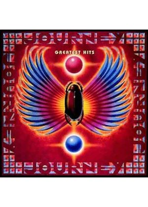 Journey - Greatest Hits (Music CD)