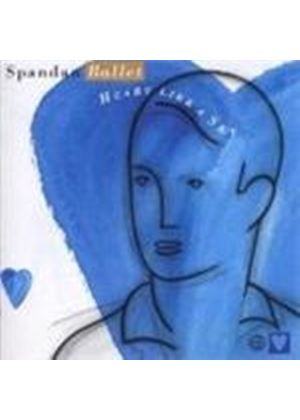 Spandau Ballet - Heart Like A Sky (Music CD)