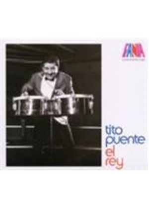 Tito Puente - Man And His Music, A (Music CD)