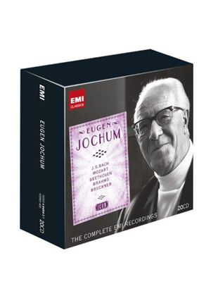 ICON Eugen Jochum (Music CD)