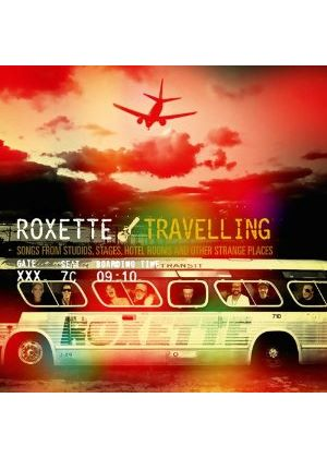 Roxette - Travelling (Music CD)