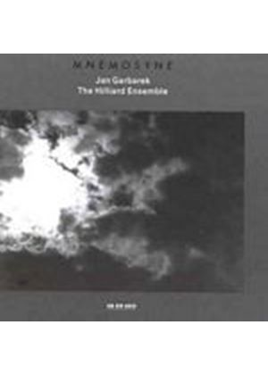 Jan Garbarek/Hilliard Ensemble - Mnemosyne (Music CD)