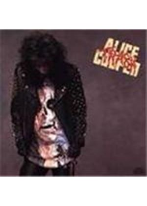 Alice Cooper - Trash (Music CD)