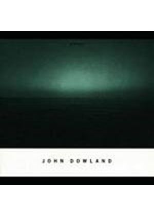 John Dowland - In Darkness Let Me Dwell/Potter/Stubbs/Surman/Homburger (Music CD)