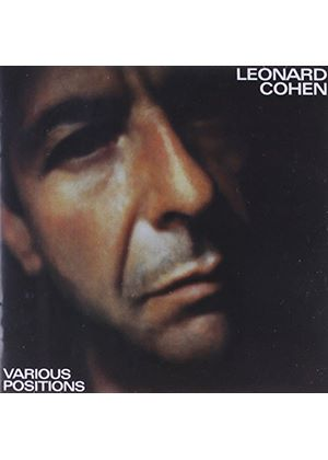 Leonard Cohen - Various Positions (Music CD)