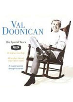 Val Doonican - His Special Years Box Set (Music CD)