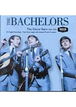 The Bachelors - Decca Years (Music CD)