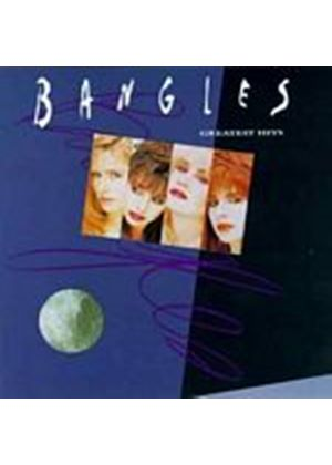 Bangles - Greatest Hits (Music CD)