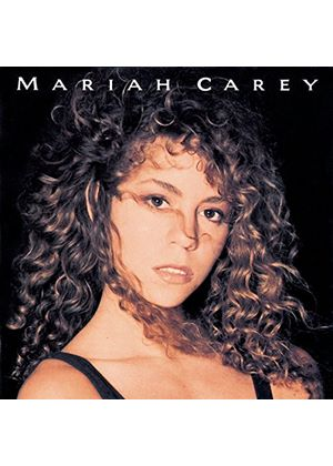 Mariah Carey - Mariah Carey (Music CD)