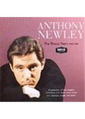 Anthony Newley - Decca Years 1959-1964, The