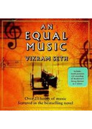 Original Soundtrack - An Equal Music (Seth) (Music CD)
