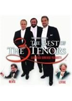 The Three Tenors - The Best Of (Music CD)