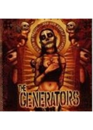 Generators (The) - Excess Betrayal And Our Dearly Departed (Music CD)