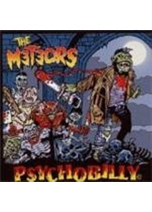 Meteors (The) - Psychobilly (Music CD)