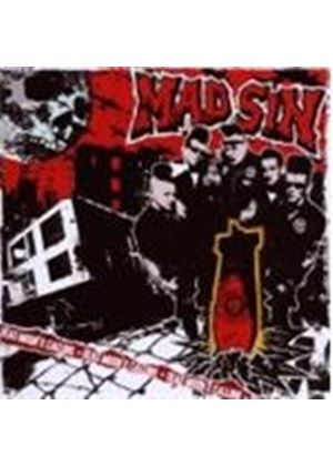 Mad Sin - Dead Moon's Calling (Music CD)