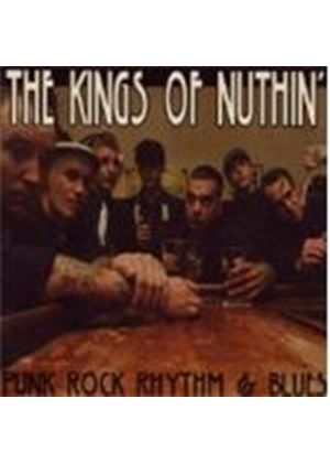 Kings Of Nuthin' - Punkrock Rhythm And Blues (Music CD)