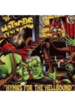 Meteors (The) - Hymns For The Hellbound (Music CD)