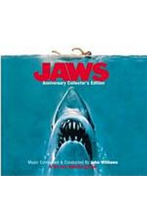 Original Soundtrack - Jaws - OST (Collectors Edition) (Music CD)