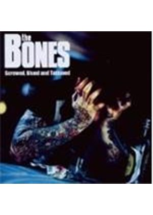 Bones (The) - Screwed Blued And Tattooed (Music CD)