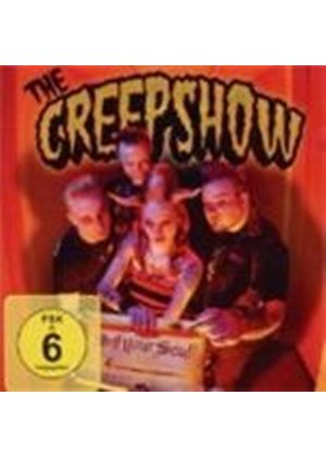 Creepshow (The) - Sell Your Soul (+DVD)