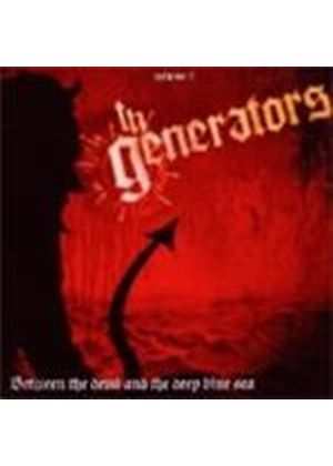 Generators (The) - Between The Devil And The Deep Blue Sea (Music CD)
