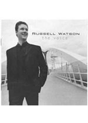Russell Watson - The Voice (Music CD)