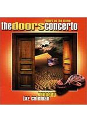 Nigel Kennedy/Jaz Coleman - Doors Concerto (Prague So) (Music CD)