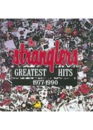 The Stranglers - Greatest Hits (Music CD)