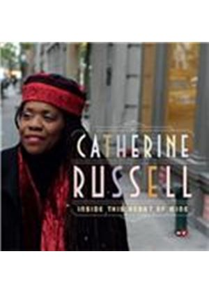 Catherine Russell - Inside This Heart Of Mine (Music CD)