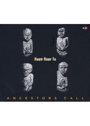 Huun-Huur-Tu - Ancestor's Call (Music CD)