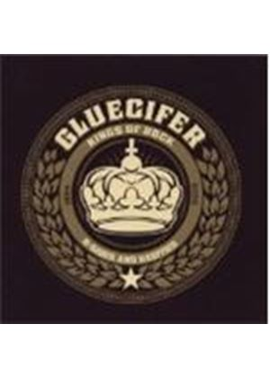 Gluecifer - B-Sides And Rarities (1994-2005) (Music CD)