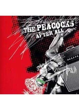 The Peacocks - After All (Music CD)