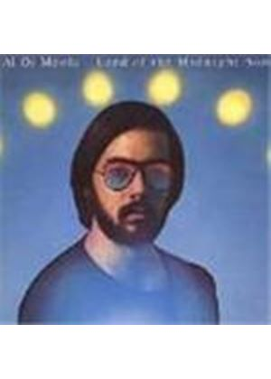 Al DiMeola - Land Of The Midnight Sun