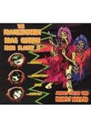 Frankenstein Drag Queens From Planet 13 - Songs From The Recently Deceased (Music CD)