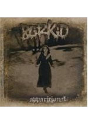 Blitzkid - Apparitional (Music CD)