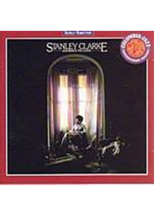 Stanley Clarke - Journey To Love (Music CD)