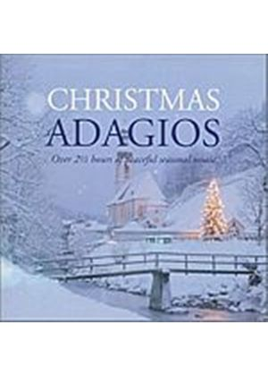 Various Artists - Christmas Adagios (Music CD)