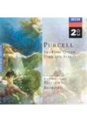 Purcell: Fairy Queen; Dido and Aeneas