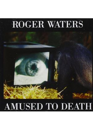 Roger Waters - Amused To Death (Music CD)