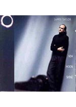 James Taylor - New Moon Shine (Music CD)