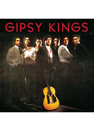 Gipsy Kings - Gipsy Kings (Music CD)