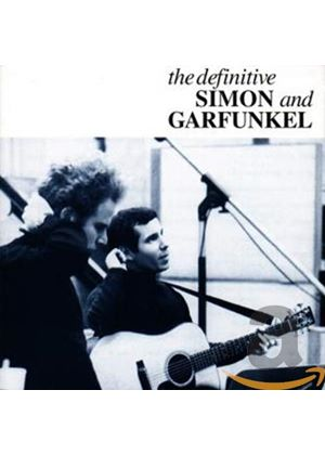 Simon And Garfunkel - The Definitive Simon And Garfunkel (Music CD)