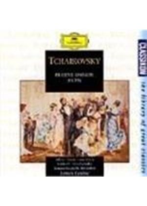 Tchaikovky: Eugene Onegin (highlights)