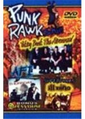 Punk Rawk - Taking Back The Airwaves