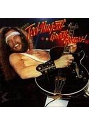 Ted Nugent - Great Gonzos - Best Of (Music CD)