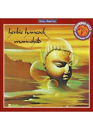 Herbie  Hancock - Manchild (Music CD)