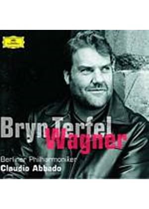 Richard Wagner - Arias (Abbado, BPO, Terfel) (Music CD)