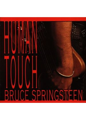 Bruce Springsteen - Human Touch (Music CD)